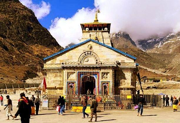 Kedarnath Redevelopment: How Modi's Pet Project Is Getting It Right On Tradition, Ecology and Development