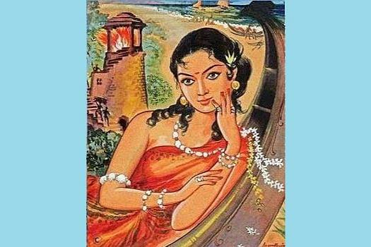 Ponniyin Selvan: How The Most Popular Tamil Novel Of Twentieth Century Came To Be
