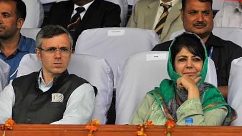 396 Persons Including Former CMs Farooq, Omar And Mehbooba Detained In J&K Under Public Safety Act