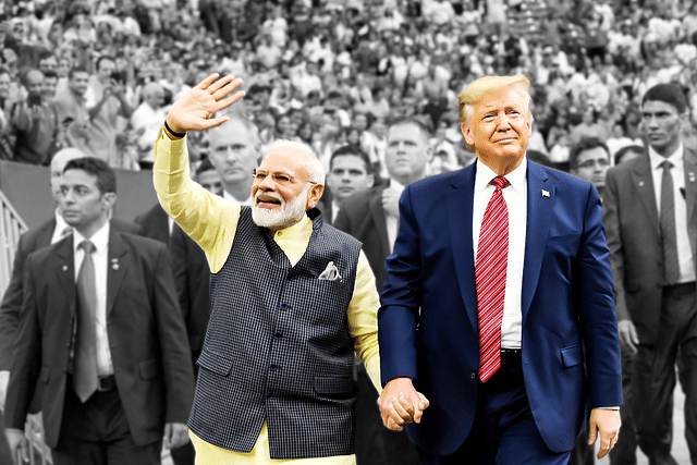 Trump Visit: US Wants Access To Indian Dairy And Chicken Market But Could Settle For A Watered Down Deal
