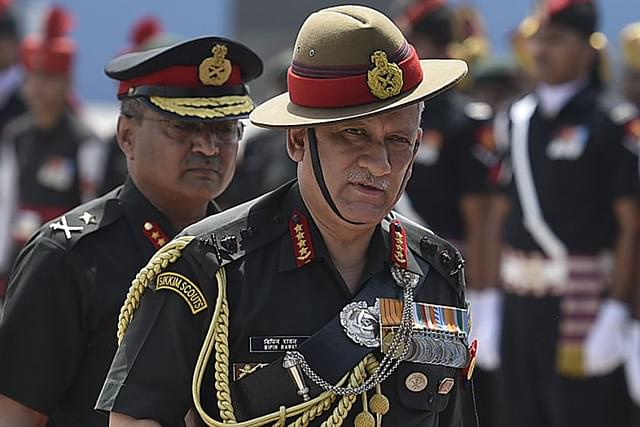 Centre Likely To Announce India's First Chief Of Defence Staff On 31 December