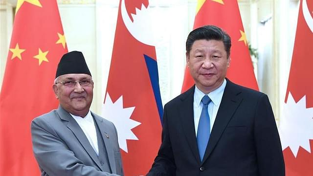 Nepal's Ruling Communist Party Organises Training Program On 'Xi Jinping Thought' With 50 Instructors From China