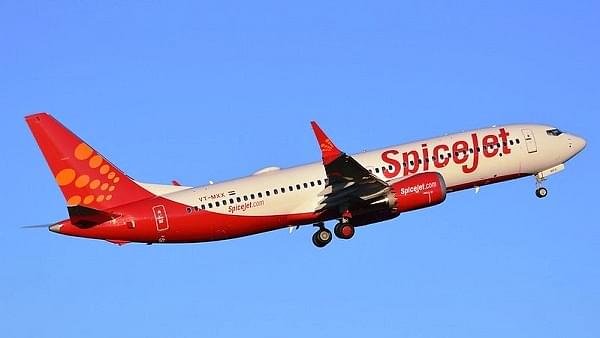 SpiceJet Bets Big On Air-Cargo Business: Becomes First Indian Airline To Operate Non-Stop Cargo Flight To Europe