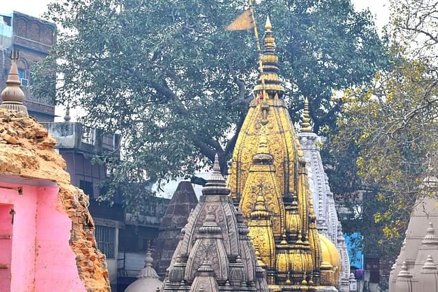 Kashi Vishwanath Temple: Court Rejects Muslim Side's Adjournment Plea Over ASI Survey Of Gyanvapi Masjid Site