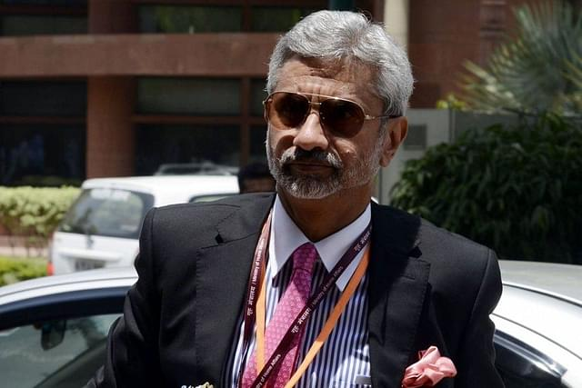 'Not Joining RCEP Trade Deal Doesn't Mean India Is Shifting Away From Act East Policy': EAM S Jaishankar