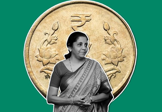 Good To Great? 2020-21 Is Nirmala Sitharaman's Year Of Destiny