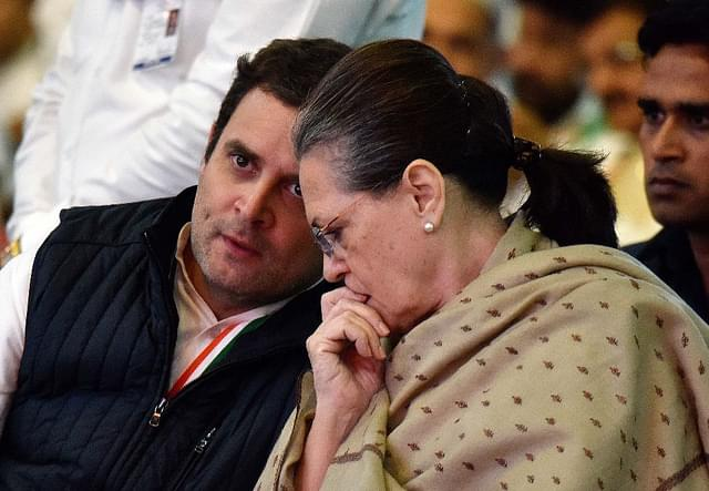 After Defeating Rahul Gandhi In Amethi, Now BJP Plans To Defeat Sonia Gandhi In RaeBareli