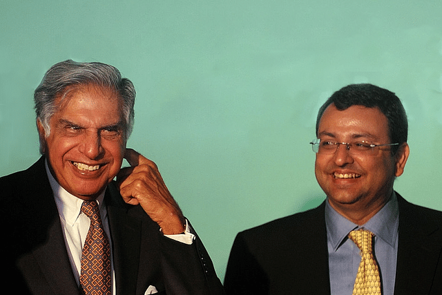 Tough Divorce: Both Tata And Mistry Will Have To Seek A Messy Middle Ground On Valuations