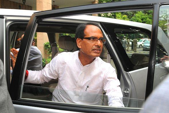 Madhya Pradesh: Eleven Scindia Loyalists Among 28 Ministers Inducted Into Shivraj Cabinet