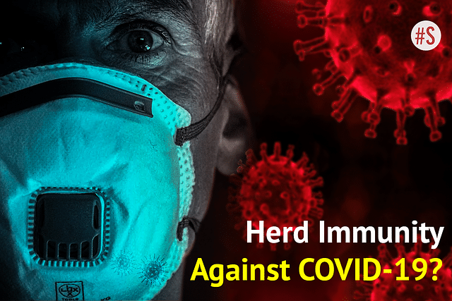 Oxford Study: Herd Immunity Threshold  To Prevent Covid-19 Resurgence Could Be As Low As 10-20%, Not 50% As Earlier Believed