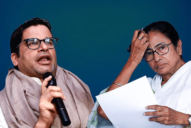 Why A Beleaguered Mamata Banerjee Summoned Prashant Kishor And What He Is Doing To Help Her