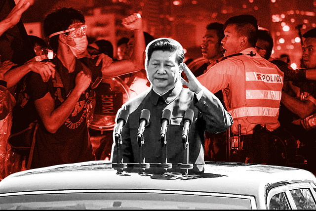 Money, Machinery, And Military: How China Plans To Become The 'Supreme Leader' Of The World