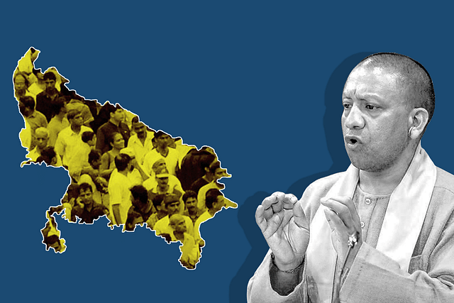 If Uttar Pradesh Is Serious About Becoming A Manufacturing Hub, It Must Plan For The Looming Urbanization