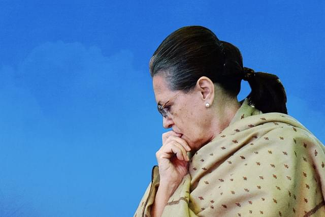 How Arnab Goswami Can Really Hurt Sonia Gandhi