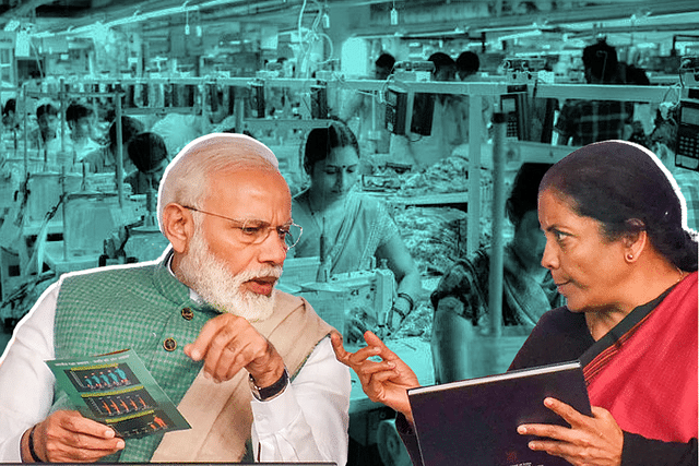 Government Mulls Guaranteeing Rs 3 Lakh Crore Of Loans To Small Businesses To Boost Post-Lockdown Economy
