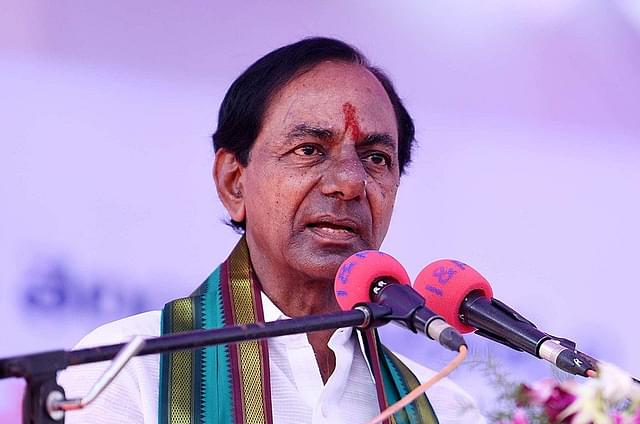Coronavirus: Telangana Extends Lockdown In State Until 7 May, Rules Out Any Easing Of Curbs