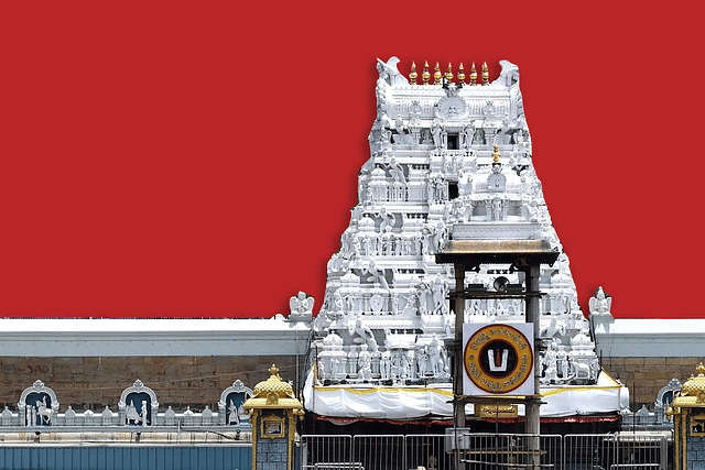 Hindu Charter Movement To Liberate Temples from Andhra Government Control