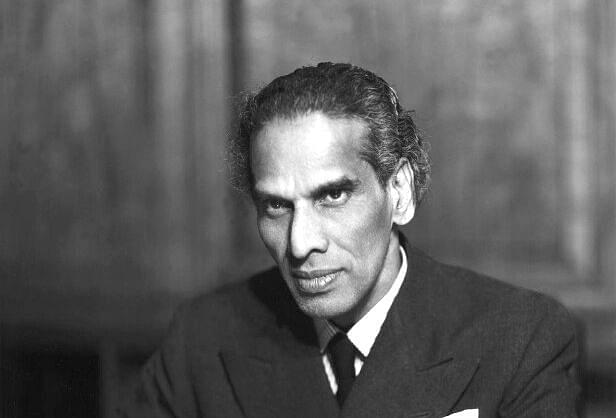 From The Archives: Krishna Menon — 'World's Most Hated Diplomat'