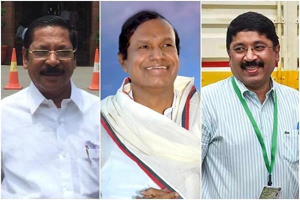 Derogatory Remarks Against Dalits: Why Three Senior DMK MPs Face Legal Problems