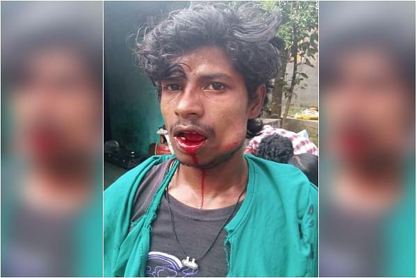 Beaten Up By Bhim Army Members For Revering Hindu Gods And Saffron Flag, Says Dalit Family From Bihar