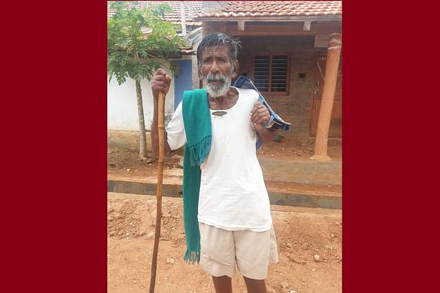 Meet The Mandya 'Mad Man' Whom Prime Minister Modi Mentioned In His Mann Ki Baat Today