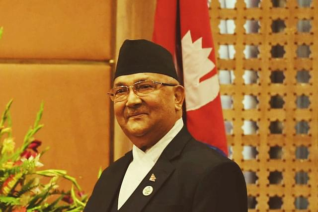 Nepal PM Oli's Jingoism May Not Save Him From Dissidence For Long