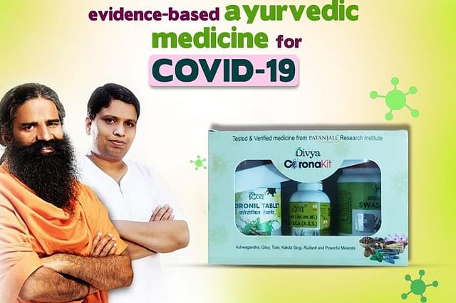 Patanjali's Coronil Sees Sharp Increase In Demand Even As Questions Persist Over Efficacy Of Kit To Cure Covid-19 Patients