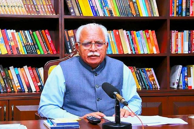 Quarterly 'Hafta' For Private Sector: Haryana's Law For 75 Per Cent Reservations In Jobs Is Anti-India