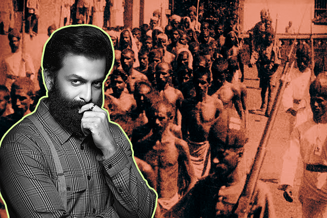 Why Malayalam Film With 1921 Moplah Riots Background Has Run Into A Controversy