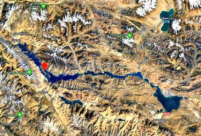 Pangong Tso Stand-Off Explained: The Change In Status Quo By China That India Wants Reversed