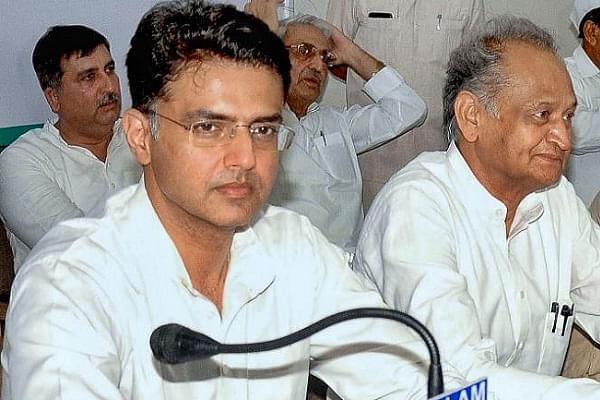 Voice Of Dissent Can't Be Suppressed: SC Refuses To Stay Rajasthan HC Order, Gives Relief To Sachin Pilot