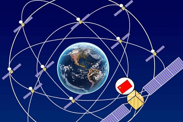 China's GPS Rival BeiDou Is Now Fully Operational: Here Is What This Means For Its Military
