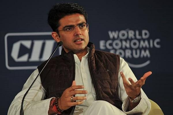 Sachin Pilot Invokes Lord Ram While Thanking His Supporters After Being Dropped As Deputy CM By Congress