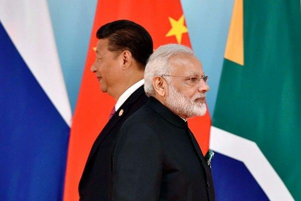 Modi's China Policy Needs Urgent Review; Here's How To Bring It Back On Track