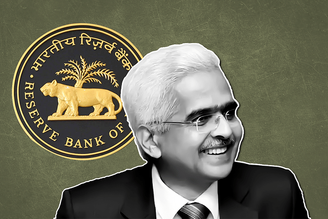 RBI Governor Calls For Big Push To Mega Infra Projects Like High Speed Rail And Expressways To Reignite Economy