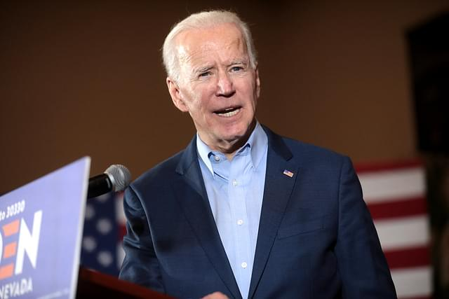 Joe Biden Officially Nominated Democratic Candidate To Take On Trump In November's US Presidential Elections