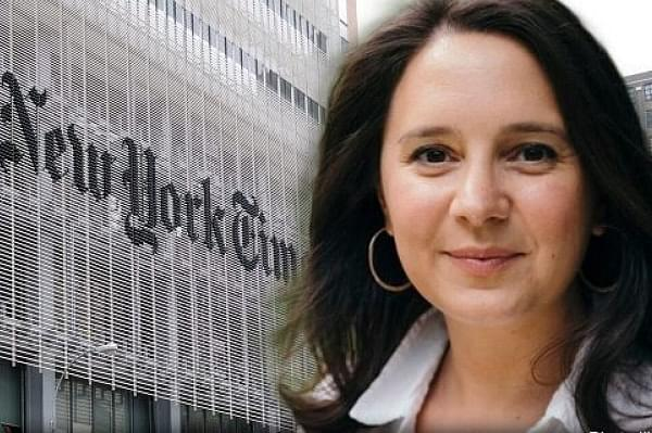 'They Called Me A Nazi And A Racist': New York Times Columnist Resigns Citing Hostile Work Climate