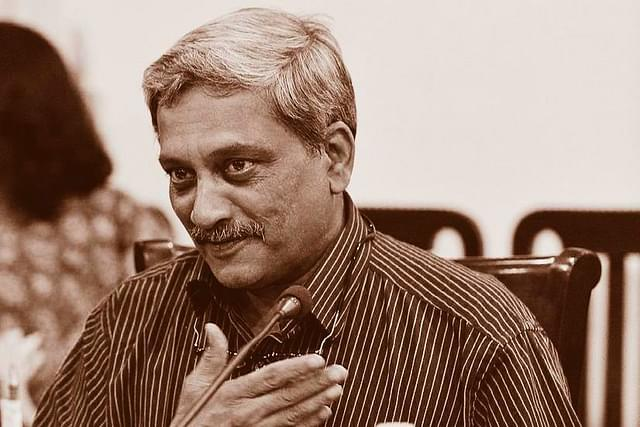 Book Excerpt: How An Agitation For A Ganesh Temple Led To One Of Manohar Parrikar's Earliest Organisational Wins