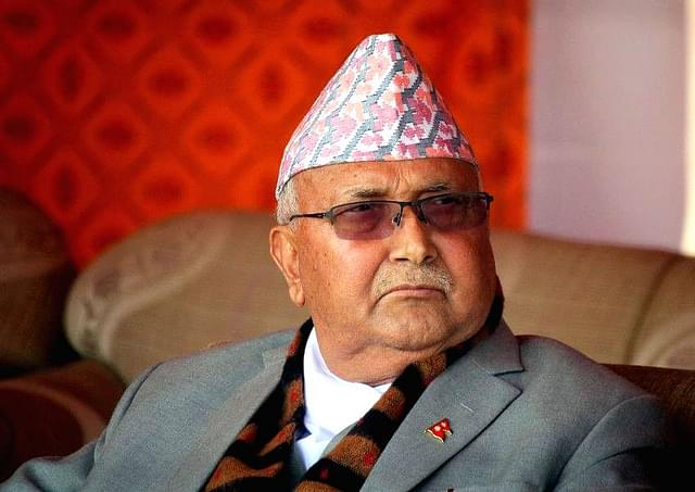 How Nepal Prime Minister Oli's Hunger For Power Is Pushing Ruling Communist Party Towards A Split