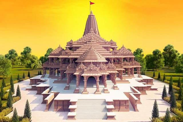 Ayodhya: Ram Mandir Trust Buys Adjoining Land As Part Of Plan To Expand Temple Complex Area To 107 Acres