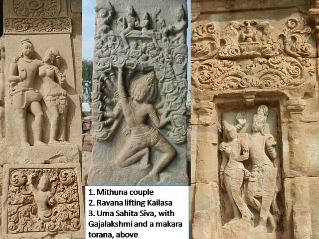 Seven Thousand Wonders Of India: The Magnificence Of Virupaksha Temple At Pattadakkal