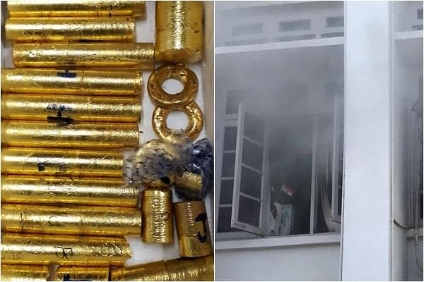 Kerala Gold Smuggling Case: Why Minor Fire That Broke Out At State Secretariat Is A Matter Of Concern