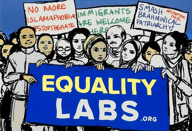 Equality Labs: Transporting Racist European Indology And Indian Anti-Hindu Movements To American Shores