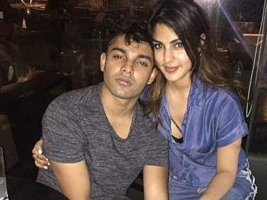 Rhea Chakraborty's Statements Make It Clear She Was An Active Member Of A Drug Syndicate: Narcotics Control Bureau