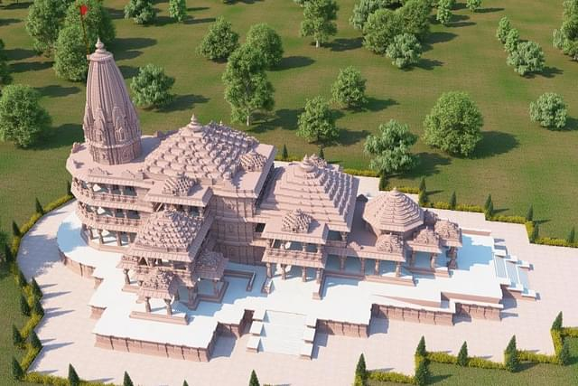 Construction Of Shri Ram Mandir In Ayodhya To Begin After Pitra Paksh Ends