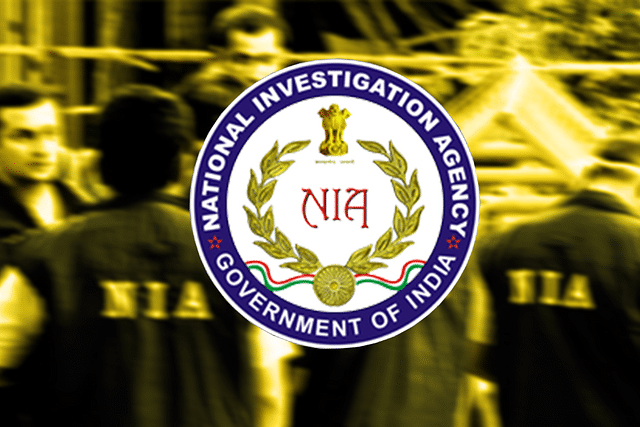 NIA Files Charge Sheet Against Six Pakistani Nationals In Narco-Terror Case