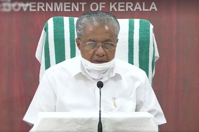 Suppressing Press Freedom: Kerala CM Vijayan Mulls Action Against Journalists Over Coverage Of High-Profile Cases