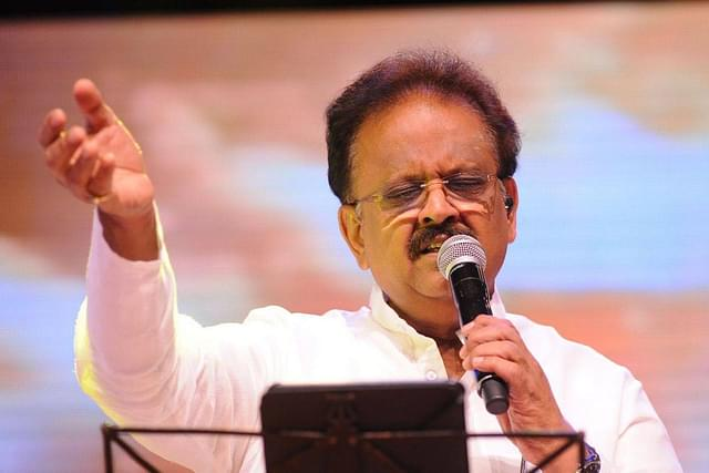 Six Songs To Celebrate The Life And Work Of S P Balasubrahmanyam, Who 'Didn't Want To Die'