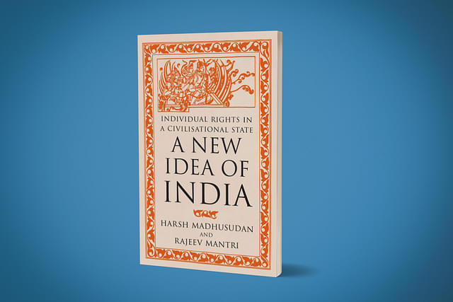 Book Review: India Is Seeing A  Positive Transformation – Led By The Hindus