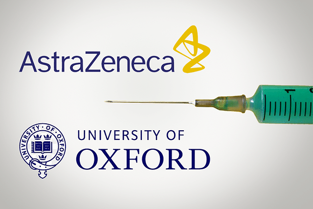 Trials Of Front-Runner Oxford-AstraZeneca COVID-19 Vaccine Paused After Adverse Reaction In A Participant: Report